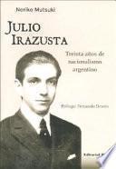 Julio Irazusta