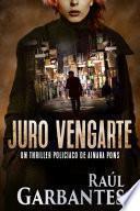 Juro Vengarte