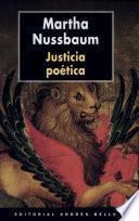 JUSTICIA POETICA : LA IMAGINACION LITERARIA Y LA VIDA PUBLICA