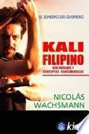 Kali Filipino