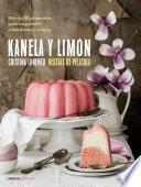 Kanela y Limón, recetas de película