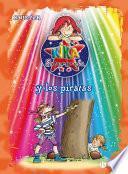 Kika Superbruja y los piratas