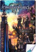 Kingdom Hearts 3 - Guide Unofficial