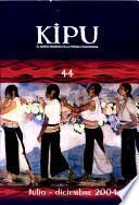 Kipu 44 Julio-diciembre 2004