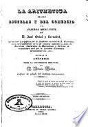 La Aritmética de las Escuelas y del Comercio y el áljebra mercantil