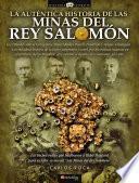 La auténtica historia de Las minas del rey Salomón
