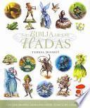 LA BIBLIA DE LAS HADAS