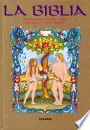 La Biblia (encuadernación cartoné)