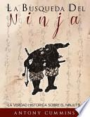 La Busqueda Del Ninja / The Search of the Ninja