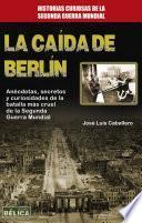La caída de Berlín