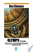La caída (Olympo 2)