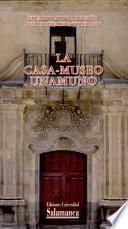 La Casa-Museo Unamuno
