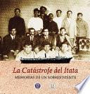 La catástrofe del Itata