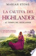 La cautiva del highlander