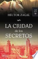 La ciudad de los secretos