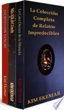 La Colección Completa de Relatos Impredecibles
