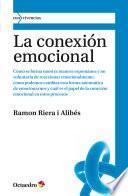 La conexión emocional