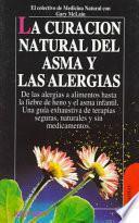 La curación natural del asma y las alergias