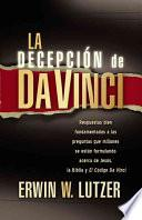 La Decepcion de Da Vinci