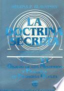 La Doctrina Secreta / The Secret Doctrine