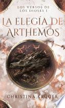 La elegía de Arthemos