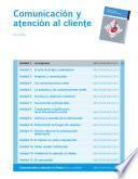 La empresa (Comunicación y atención al cliente)