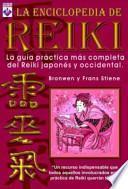 La Enciclopedia de Reiki