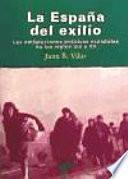 La España del exilio