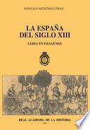 La España del siglo XIII
