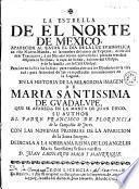 La estrella de el norte de Mexico