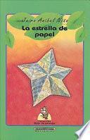 La estrella de papel