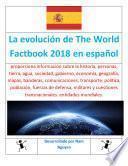 La evolución de The World Factbook 2018 en español