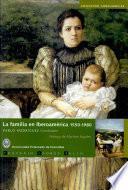 La familia en Iberoamérica, 1550-1980