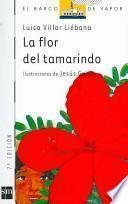 La flor del tamarindo