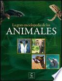 La gran enciclopedia de los animales - Volumi singoli