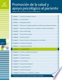 La hospitalización (Promoción de la salud y apoyo psicológico al paciente)