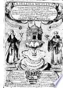 La Iglesia Militante Cronologia Sacra y epitome. historial de todo quanto ha sucedido en ella prospero y aduerso