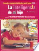 La inteligencia de mi hijo