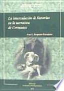 La intercalación de historias en la narrativa de Cervantes