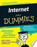La Internet Para Dummies