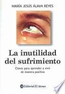 La inutilidad del sufrimiento / The uselessness of suffering