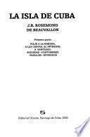 La isla de Cuba