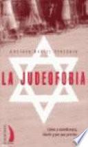La judeofobia