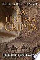 La ltima cripta / The last crypt