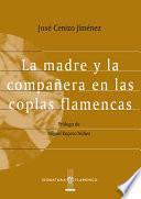 La madre y la compañera en las coplas flamencas