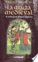 La magia medieval