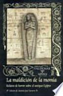 La maldición de la momia