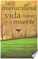 La maravillosa vida despus de la muerte/ It's a Wonderful Afterlife