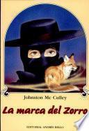 La marca del Zorro.