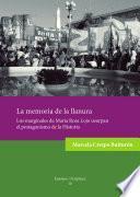La memoria de la llanura. Los marginales de María Rosa Lojo usurpan el protagonismo de la Historia